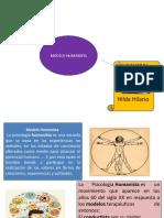 Presentación PSICOPATOLOGIA