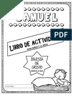 CUADERNILLO DE SAMUEL