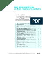 reacteur nucleaire