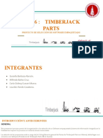 Timberjack analizado