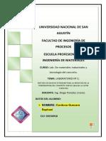 METODO DE ENSAYO ESTÁNDAR PARA LA MEDICION DE LA TEMPERATURA DEL CONCRETO FRESCO (Basado en ASTM C1064-08)