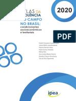 2020 - atlas da violencia no campo, no Brasil.pdf