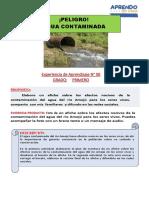 SESION DE APRENDIZAJE COMUNICACIÓN.pdf