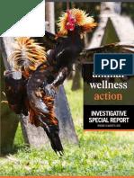 Animal Wellness Action Report