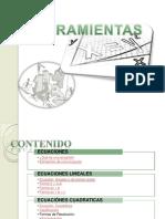 ECUACIONES - 4TO Y 5TO - CLASES VIRUALES 2.0