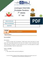 Atividade_Escolar_ 7ª semana_8°_Ano_EF