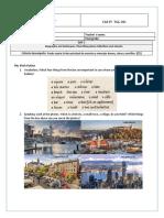 Worksheet lesson 1.doc