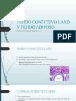 TEJIDO CONECTIVO LAXO Y TEJIDO ADIPOSO.pptx