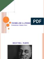 YOHANNSY - TAREA 2 TEORIA DE LA PERSONALIDAD