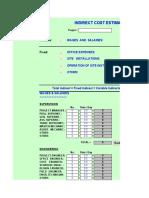 Indirect cost estimate.xls