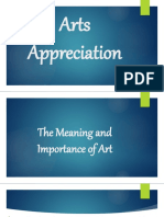 The Meaning and Importance of Art.pptx