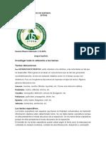 Lengua Española discursos (1)