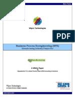 pov-business-process-reengineering