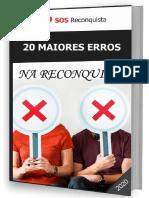 [PDF] 20 maiores Erros na Reconquista (1).pdf