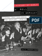 A Social History of Early Rock 'n' Roll in Germanyː Hamburg from Burlesque to The Beatles, 1956-69.pdf