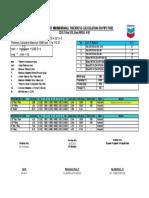 Evaluation WT HRSG # 02