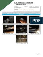 Visual Inspection HRSG # 02