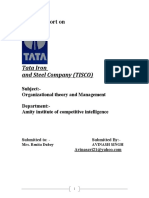 78934508-Project-Report-on-TATA-iron-and-steel-company-Tisco.doc