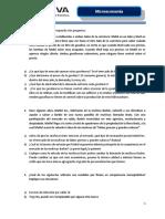 Actividad 11 Estructuras de Mercado