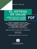 EL SISTEMA DE SALUD. OBRAS SOCIALES Y EMPRESAS DE MEDICINA PREPAGA. Horacio Faillace.pdf