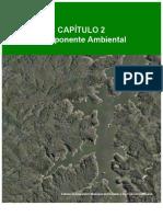 Componente Ambiental- POTA Antioquia