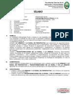 UNAP SILABO Antropología rural y urbana - 2020 - I.docx