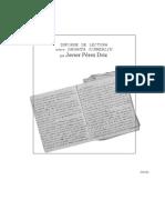 PEREZ, J. (2018). Informe de Lectura Sobre Samanta Schweblin