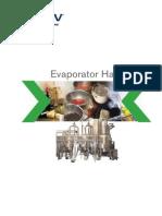 Evaporator Handbook