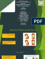 alergias farmaco quinto