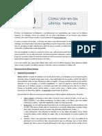 COMO VIVIR EN LOS ULTIMOS TIEMPOS.pdf