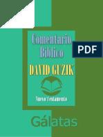 Comentario Biblico Galatas - David Guzik.pdf