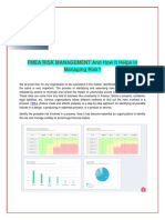 Fmea Risk Management and How It Helps in Managing Risk
