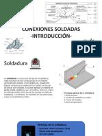 Conexiones soldadas- Introducción [Autoguardado]