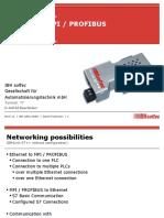 Unprojected PLC PLC communication.pdf