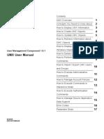 UMC_UMXUserManual