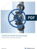 Industrial Services. Turning the wheels of your success.
