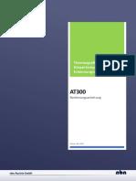 AT300-Manual-DE-v1.09-v200417w
