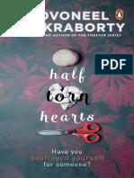 Half Torn Hearts - Novoneel Chakraborty.pdf