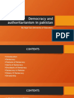 Democracy and authoritarianism in pakistan.pptx