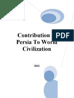 Contribution of Persia to the World Civilization 2019.doc  ®.doc