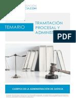 ÍNDICE-TEMARIO-TRAMITACIÓN-PROCESAL-1