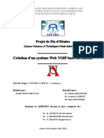 Creation d'un systeme Web VOIP - BOUZAROUATA Mahdi_608