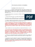 9. ORAÇÃO AOS MOÇOS - RUI BARBOSA