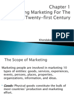 Chapter 1_Defining marketing for the 21st century_KSK