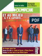 Journal Midi Olympique Vert Du 7 Aout 2020
