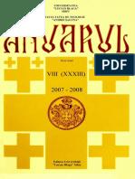Anuar2007-2008-TEOLOGIE-Sibiu