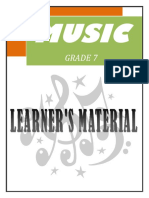 MUSIC gr7 LM complete module