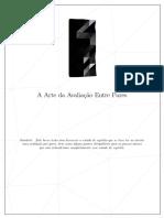 a_arte_da_avaliação_entre_pares