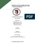 Cuestionario Procesal Civil 1 LISTO