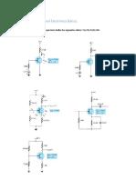 Ejercicios Parcial Final Electrónica Basica C3